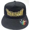 Бейсболка Gladiator брендированная вышивкой