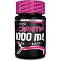 L-Carnitine 1000  30 табл.