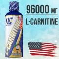 L-Carnitine-XS Liquid  473 мл.