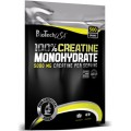 100 % Creatine Monohydrate  pack  500гр