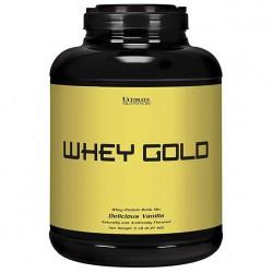 Whey Gold     2270 g