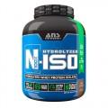 N-ISO 100% Hydrolyzed  2,27 kg