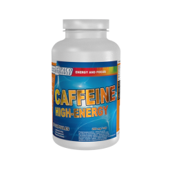 Caffeine High-Energy 80 kaps